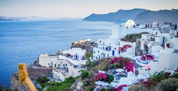 Griechenland Insel