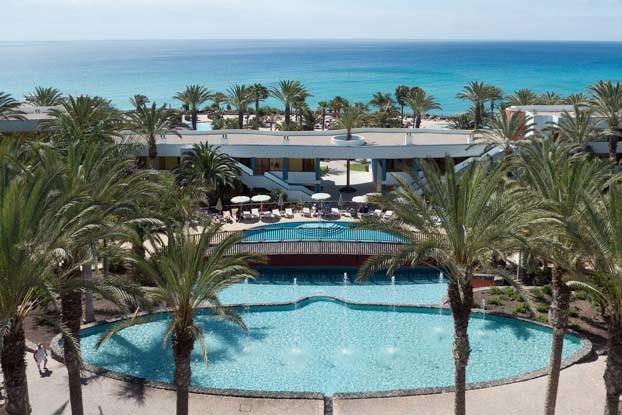 günstig Urlaub machen in Top Hotels