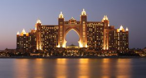 Hotel Atlantis The Palm Dubai