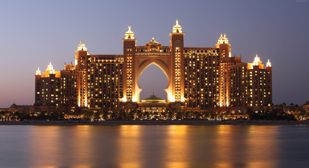 Hotel Atlantis The Palm Dubai - last minute angebote verfügbar