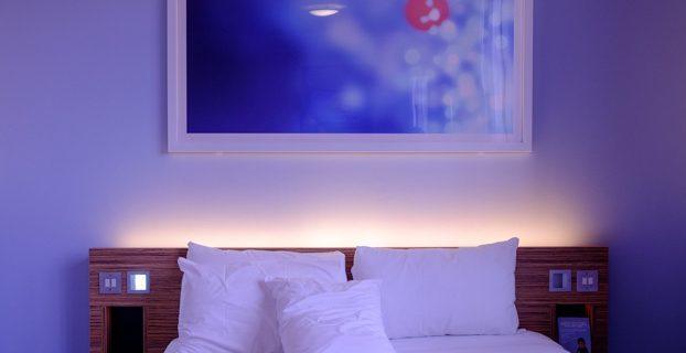 Hotel, Hostel Ferienwohnung